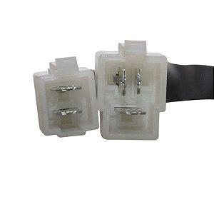 Conector Regulador Retificador de Voltagem Roadwin 250R 11-14 Chiaratto