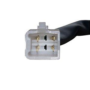 Conector Regulador Retificador de Voltagem One 125 Chiaratto