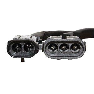 Conector Regulador Retificador de Voltagem RX DI 00-03 Chiaratto