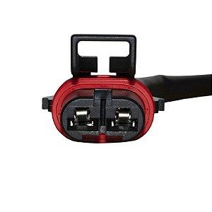 Conector Regulador Retificador de Voltagem Touring Road King 02-03 Chiaratto