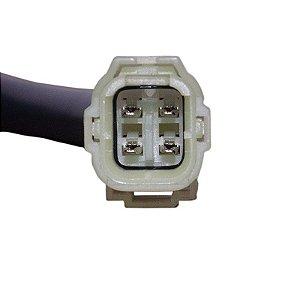 Conector Regulador Retificador de Voltagem CRF 250 X 04-17 Chiaratto