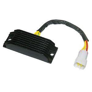 Regulador Retificador de Voltagem MXF 250 TS Chiaratto