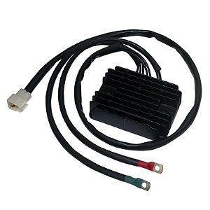 Regulador Retificador de Voltagem Boulevard C 1500 05-10 MOD.3 Chiaratto