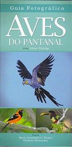Guia Fotográfico Aves do Pantanal