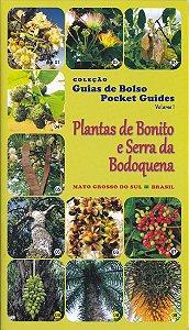 Guia de Bolso Plantas de Bonito & Serra da Bodoquena