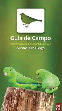 Guia de Campo Aves de Sacramento