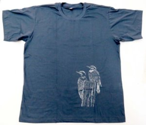 Camiseta modelo Pica-pau - Maritaca Expeditions