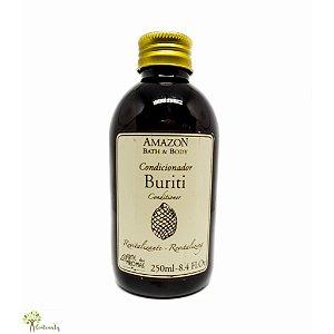 Condicionador Natural e Vegano Buriti 250ml Arte dos Aromas