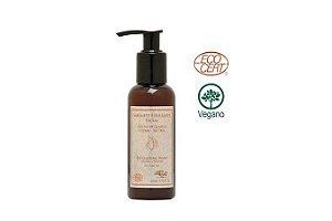 Sabonete Esfoliante Facial Natural, Orgânico e Vegano 110ml Arte dos Aromas