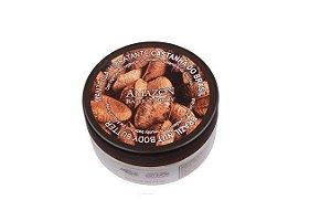 Manteiga Hidratante Corporal Orgânica e Vegana Castanha do Brasil 196g Arte dos Aromas