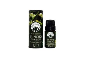 Óleo Essencial de Funcho Doce 10ml BioEssência