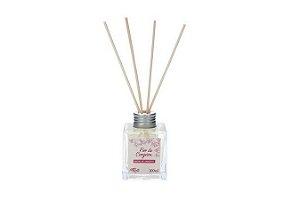 Difusor Ambientes Flor de Cerejeira 100ml Arte dos Aromas
