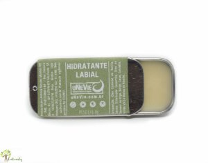 Hidratante Labial Natural e Vegano Unevie 8g