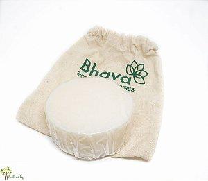 Sabonete Facial Natural com Óleo de Coco 90g Bhava