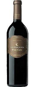 LOS HAROLDOS GRAN CORTE