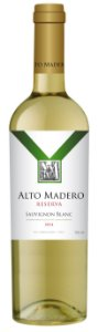 ALTO MADERO RESERVA SAUVIGNON BLANC
