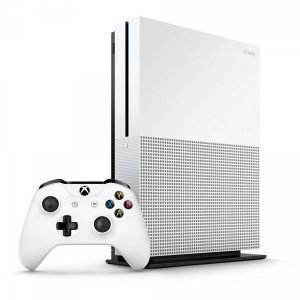 Xbox One S 1TB Branco 2 Controles