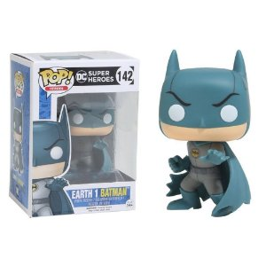 Funko Pop - Super Heroes - EARTH 1 BATMAN #142