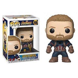 Funko Captain America 288