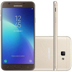 Celular Samsung J7 Prime 2 G611M 32GB - Dourado