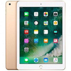Apple Ipad 2018 MR732CL/A 128GB - Dourado
