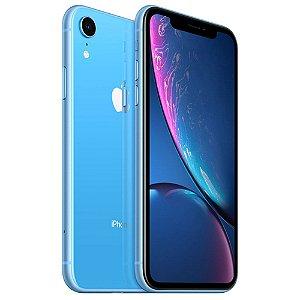Celular Apple Iphone XR 64GB 1984/LL - Azul