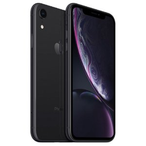 Celular Apple Iphone XR 256GB 1984LL - Preto