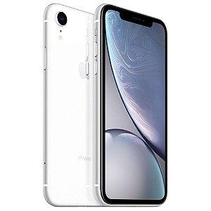 Celular Apple Iphone XR 256GB  - Branco