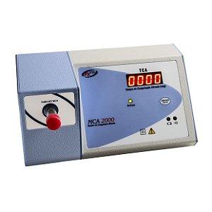 Monitor de Coagulação Ativada MCA 2000