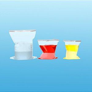 Saco / Bolsa Estéril para Coleta de Amostra 720 ml