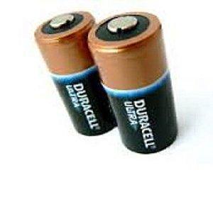 100x Baterias Lithium Duracell para Desfibrilador DEA Zoll