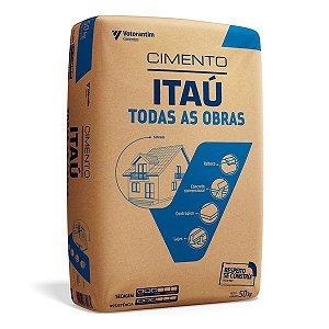 Cimento Itaú  50Kg