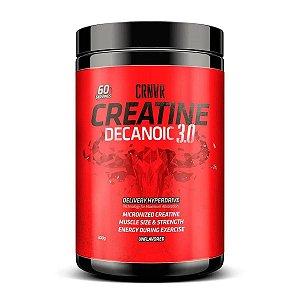 Creatina DECANOIC 3.0 - CRNVR