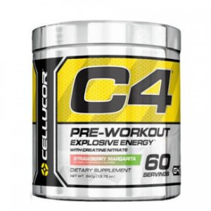 C4 Cellucor 60 Doses - Importado