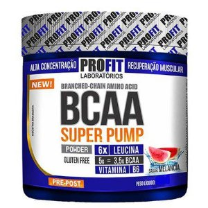 BCAA Super Pump Powder 300g