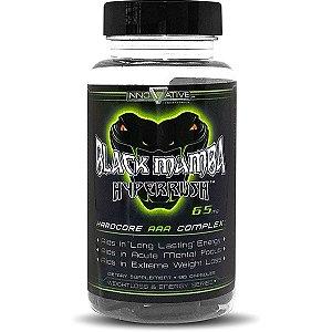 Black Mamba Importado 90 Cápsulas - Innovate Labs
