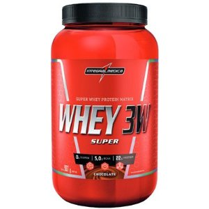 Super Whey 3W 900g - Integralmédica