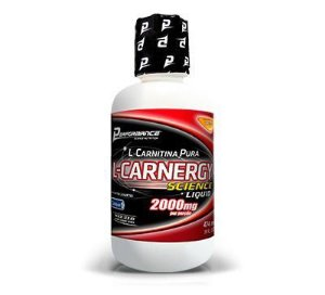 L-Carnitina liquida 474ml - Carnegy Performance