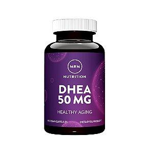 DHEA MRM 50mg 90 Cápsulas Vegetarianas