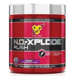 NO Xplode Rush 285g - BSN