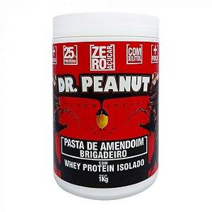 Pasta de Amendoim Dr. Peanut 1kg