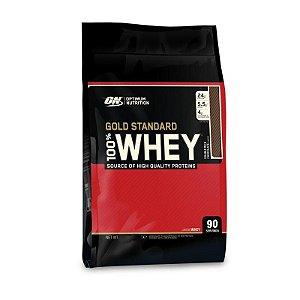 Whey Gold Standard 6.3lbs 2,88kg - Optimum Nutrition (Edição Limitada)