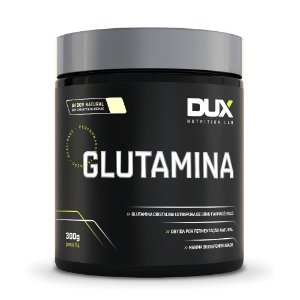 Glutamina 300g - Dux Nutriotion