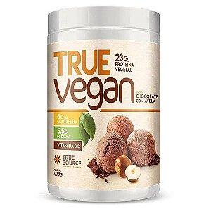 True Vegan (Whey Vegano)  418g True Source