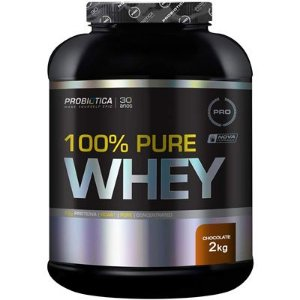 Whey Protein 100% Pure 2kg- Probiotica