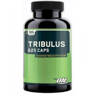 Tribulus Optimum 625mg 100 cápsulas