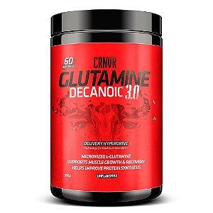 Glutamine Decanoic 3.0 (300g) - CRNVR