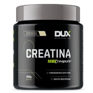 Creatina Creapure 300g - Dux Nutrition