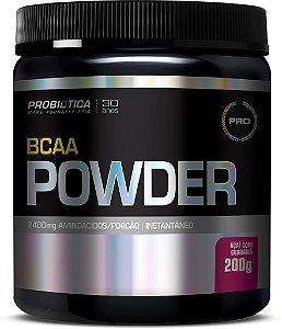 BCAA Powder 200g - Probiotica