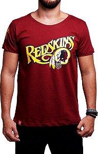 Camiseta Adrenalina Redskins